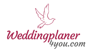 Weddingplaner4you Logo